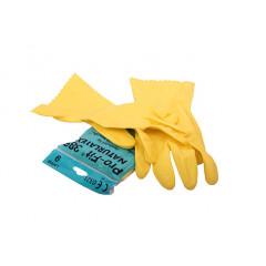 Schutzhandschuhe gelb