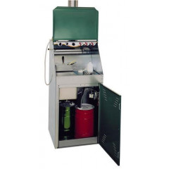 Reinigungsgeräte Mod. 180CX